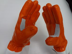 指股部の補強②